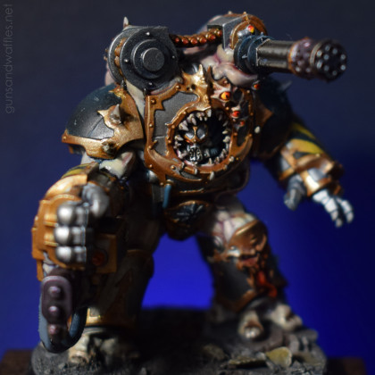 Obliterator